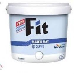 Marshall FİT Plastik Mat İç Cephe Boyası
