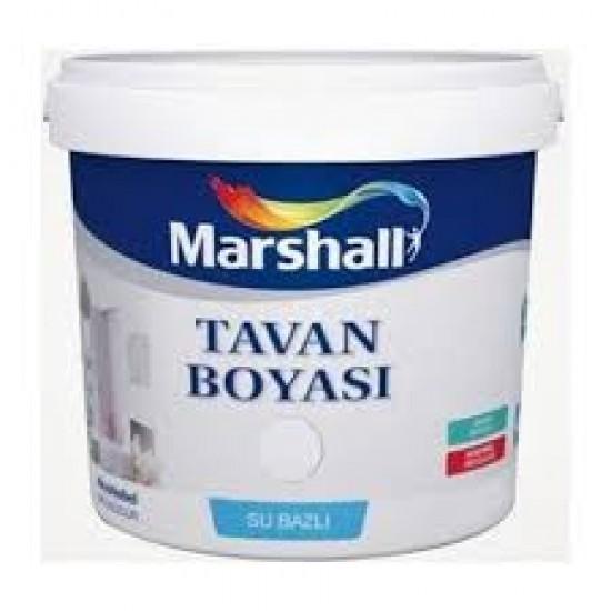 Marşhall Tavan Boyası