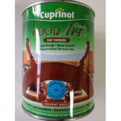 0.75 Lt Marshall Cuprinol Wood Yat Vernik