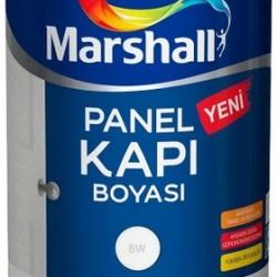 Panel Kapı Boyası - BEYAZ  Su Bazlı