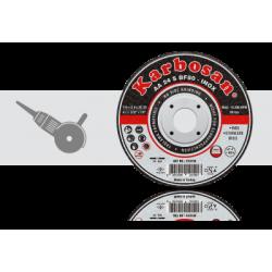 115  Inox Kesme Diskleri