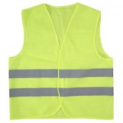 Sarı İşci Yeleği (İkaz yeleği)