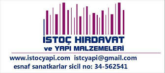 İSTOC HIRDAVAT VE DİLEK YAPI MALZEMELERİ