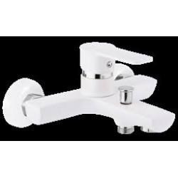 Beyaz Mix Banyo Bataryası